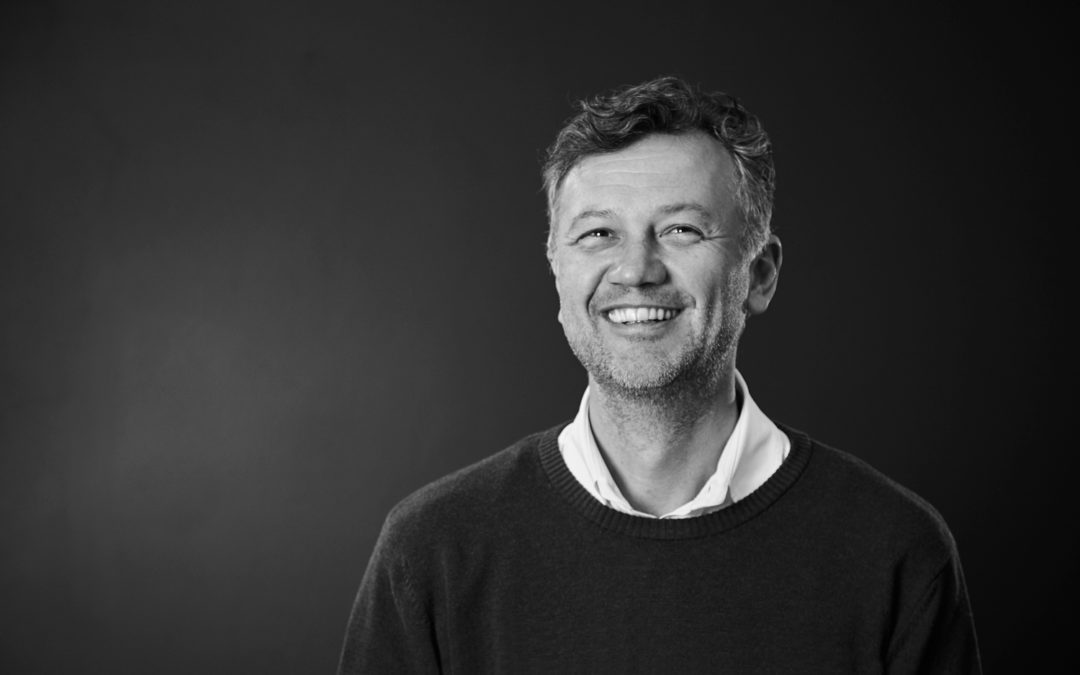#93 Michael Jordaan(Part 2) – Rain Mobile, Bank Zero & Venture Capital