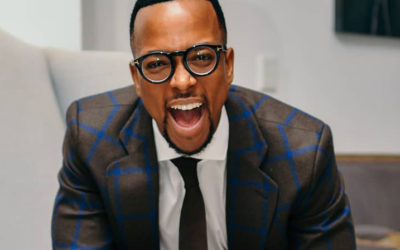 #106 Maps Maponyane – Inside the Mind of South Africa's Top Model