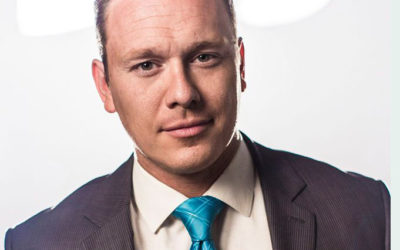 #110 Ben Swann – The wolf of Journalism