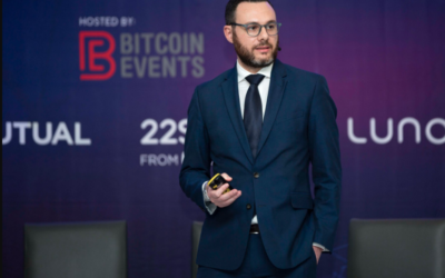 #113 JP Fabri – How Malta became the Blockchain Island