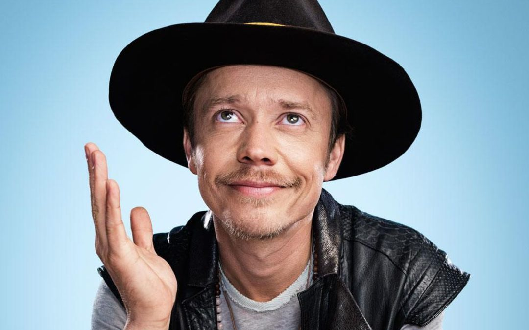 #120 Brock Pierce -The Mastermind of Digital Assets