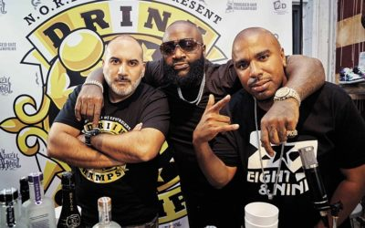 #138 DJ EFN – Creator of Drink Champs